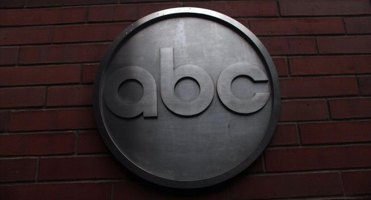 What Does Ronnie Bass Do at ABC?