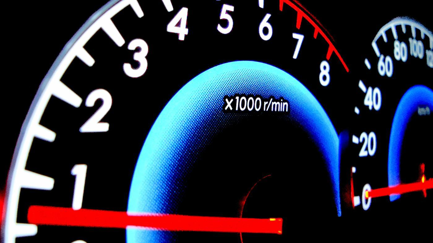 What does rpm stand for in cars