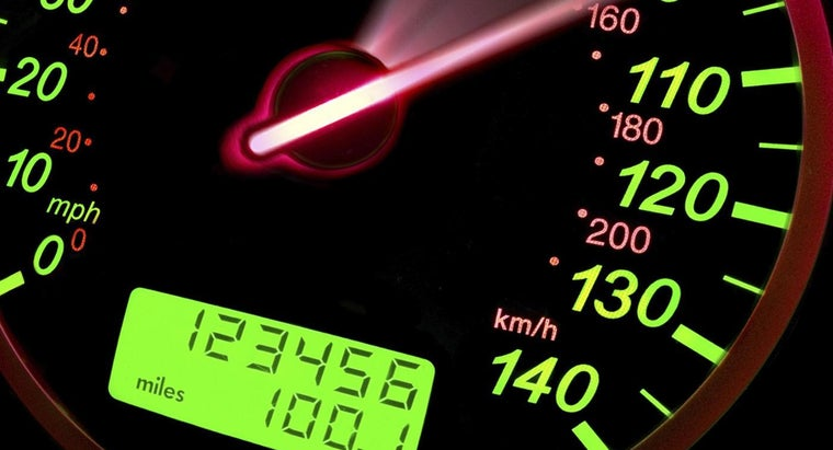 What Rpm Should My Car Idle At?