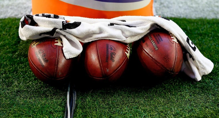 What Are the Rules of American Football?