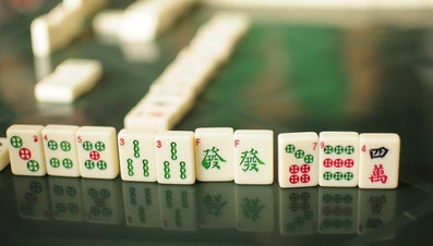 What Are the Rules for American Mah Jongg?