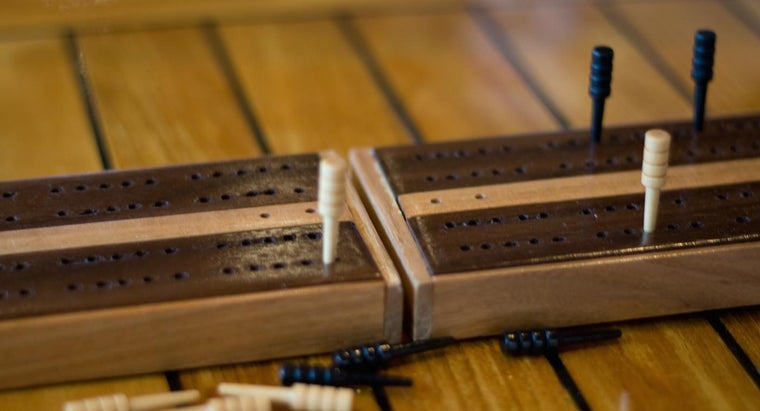 What Are the Rules of Cribbage?
