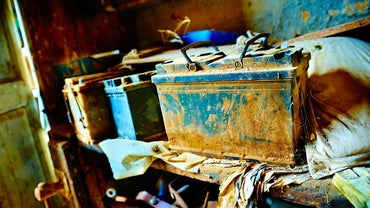 Is Rust Harmful to Your Health?