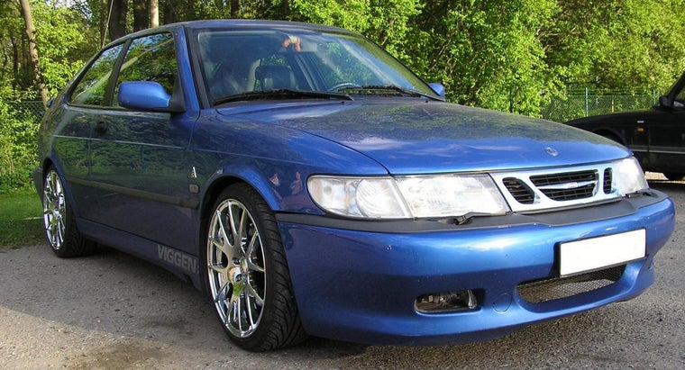 Where Are Saab Auto Parts Made?