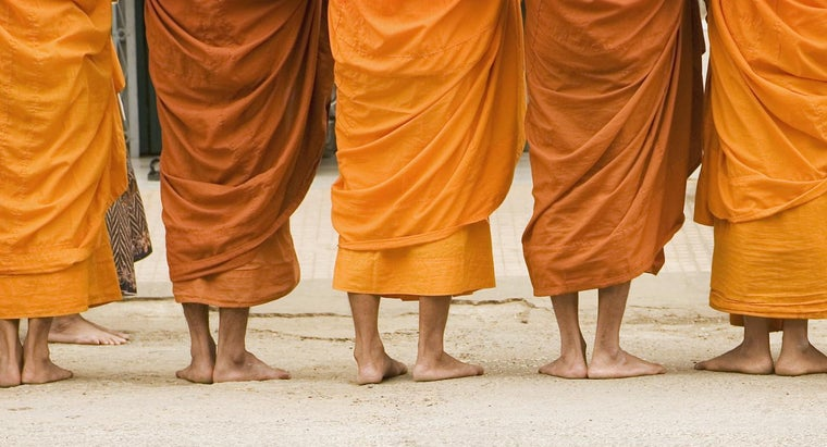 What Is the Sacred Writing of Buddhism?