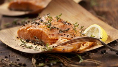 Is It Safe to Reheat Salmon?