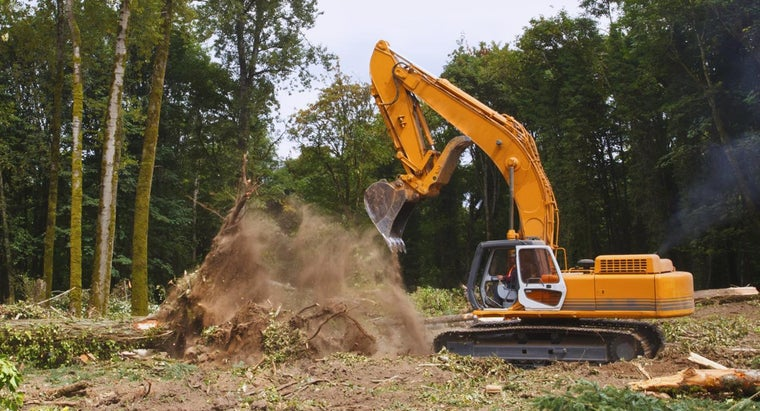 What Is the Salary of an Excavator Operator?