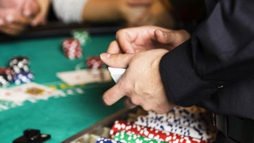 No Salaries for Casino Dealer