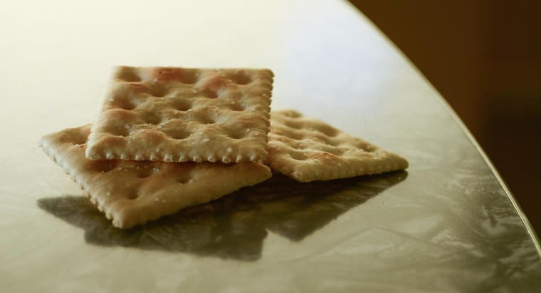 What Is the Saltine Challenge?