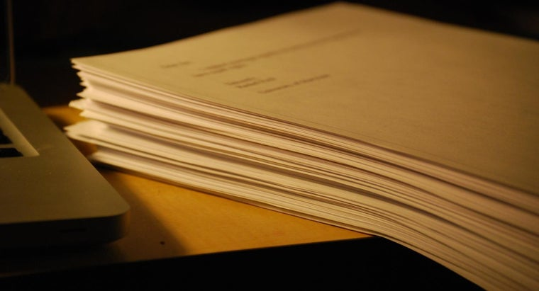 What Is a Sample Expungement Letter?