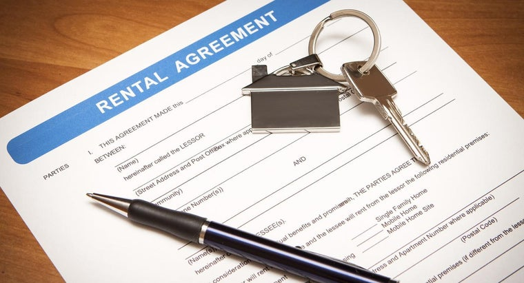Where Are Free Sample Rental Agreements Available for Download Online?