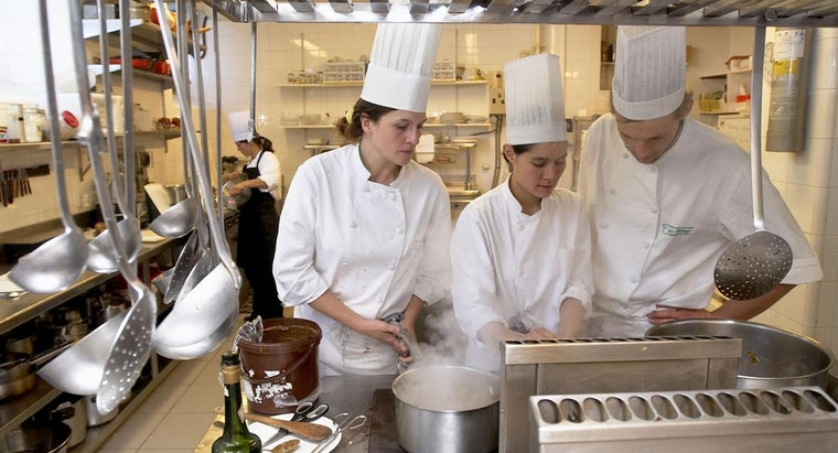 What Schools Have the Best Culinary Programs?