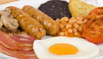What Do Scottish People Eat for Breakfast?