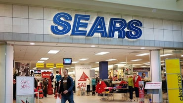 Does Sears Have Layaway?
