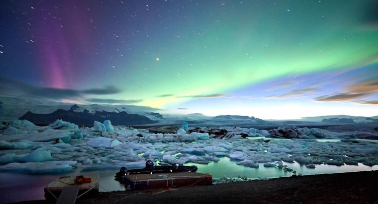 Where Do You See the Northern Lights?