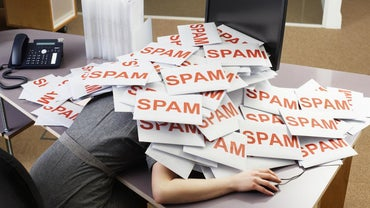 How Do You Send Spam Email to Someone?