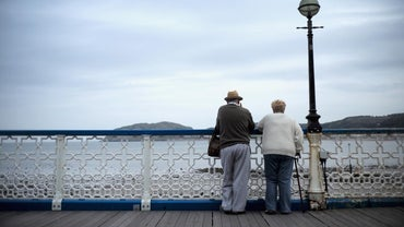 Do Senior Citizens Have to File Taxes?