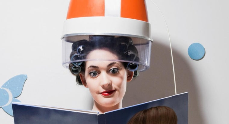 What Are Services in a Hair Salon?