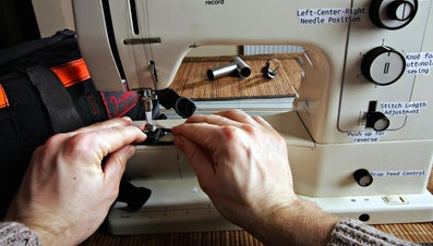 What Is a Sewing Machine?