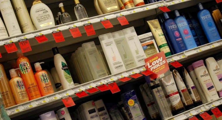 What Is the Best Shampoo for Dry Scalp?