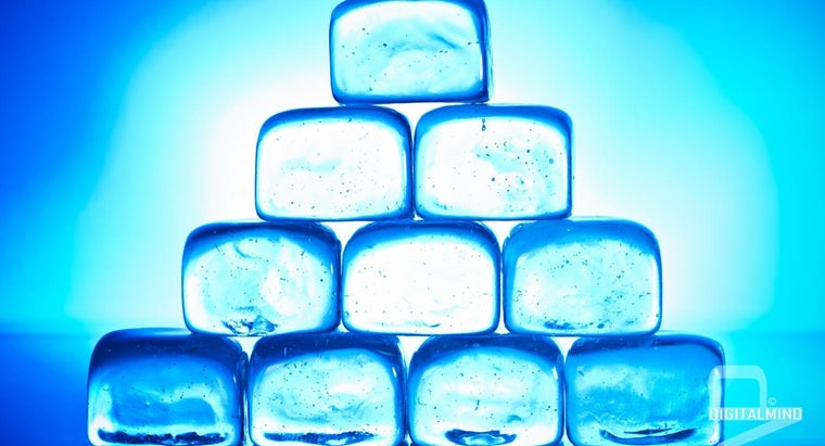 How Does the Shape of an Ice Cube Affect How Quickly It Melts?