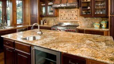 How Do You Shine Granite Countertops?