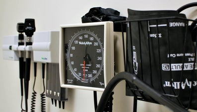 What Should Your Blood Pressure Be?