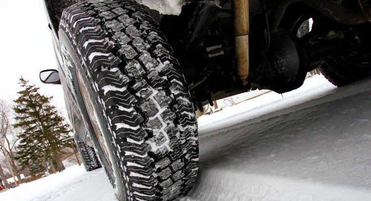 How Often Should I Buy New Tires for My Car?