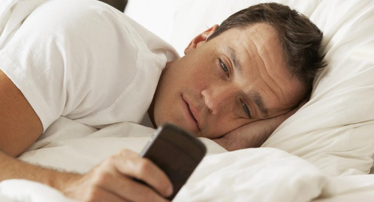 Should You Call Your Doctor If You Have Diabetes and Are Getting Night Sweats?