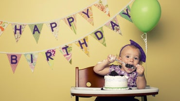 What Should I Do for My Daughter's First Birthday?