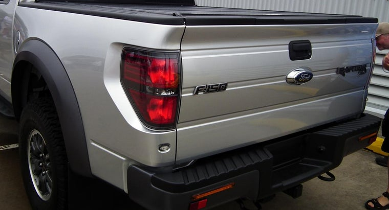 Should You Have a Dealer Replace a Ford F150 Tailgate?