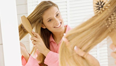 What Should You Eat for Healthier Hair?