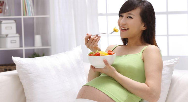 What Should You Eat in Order to Get Pregnant?