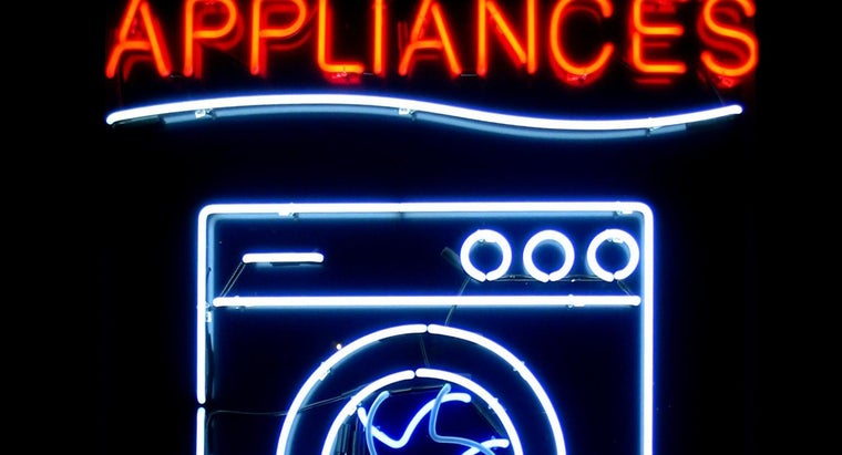 What Should You Look for When Buying Used Appliances for Your Kitchen?