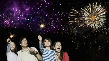 What Should You Do for New Year's Eve?
