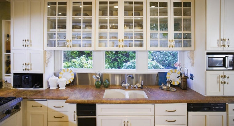 How Should You Organize Your Kitchen?