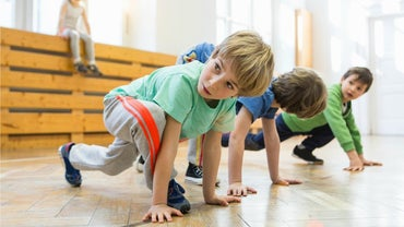 Why Should Physical Education Be Taught in Primary School?