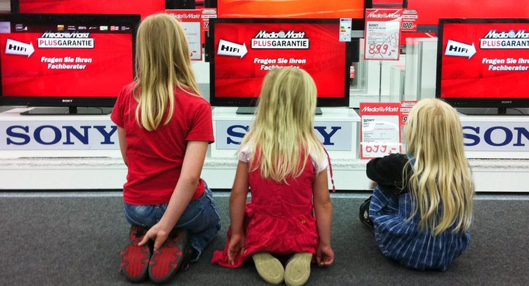 Should You Purchase an LED TV or a Plasma Screen TV?