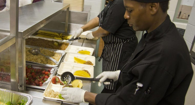Should Schools Be Responsible for Ensuring Good Nutrition in the Foods They Serve?