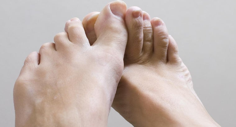 Should You See a Doctor If You Have Diabetes and Your Feet Itch at Night?