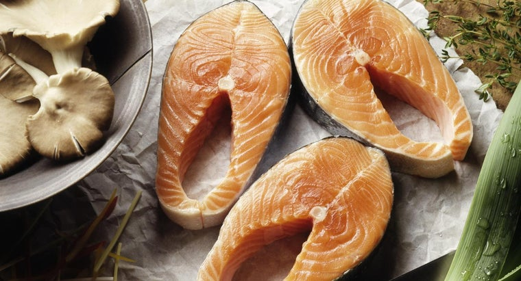 Should the Skin on a Salmon Be Removed Before Baking?