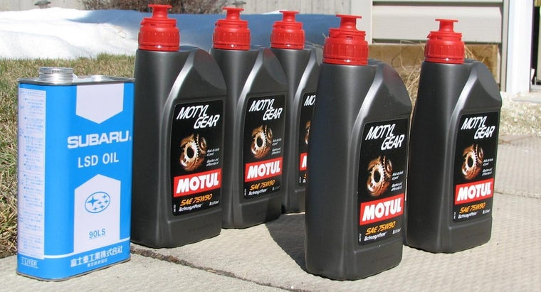How Often Should the Transmission Fluid Be Replaced?