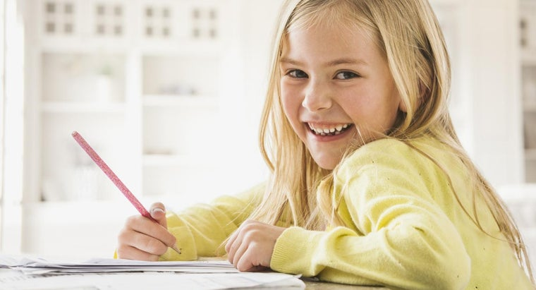 Should You Use Workbooks for 6-Year-Olds?