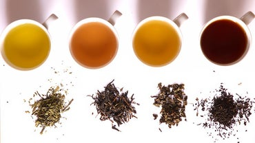 What Are the Side-Effects of Drinking Tea?