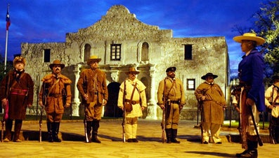 What Was the Significance of the Battle of the Alamo?