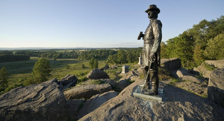 What Is the Significance of the Battle of Gettysburg?