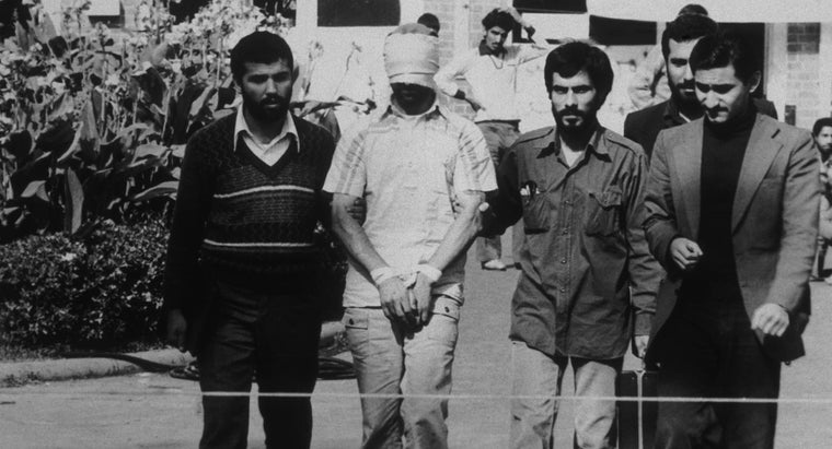 What Is the Significance of the Iranian Hostage Crisis?