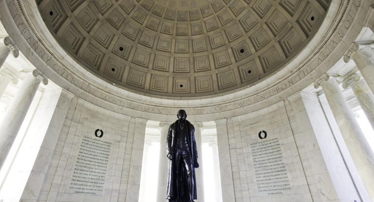 What Was the Significance of Jefferson's Inaugural Address?