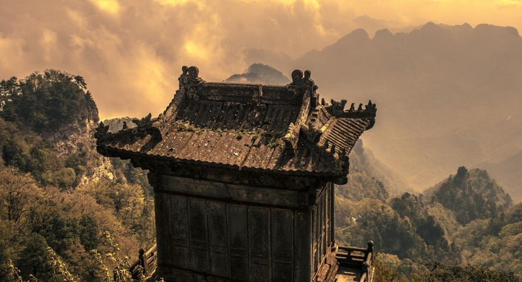 What Was the Significance of the Zhou Mandate of Heaven?
