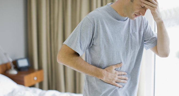 What Are the Signs of Colon Cancer?
